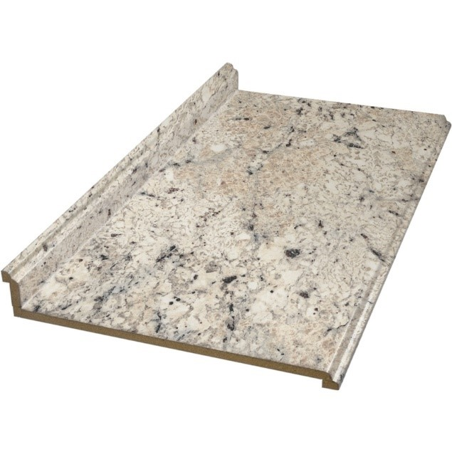 Kitchen Laminate Countertops: BELANGER Fine Laminate Countertops Formica 6ft Ouro Romano
